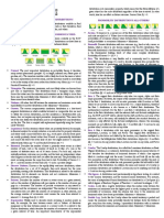 CRM Handout - Probability Distributions