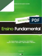 Referencial Ensino Fundamental 2009