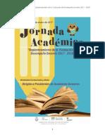 Antologia 2017-2018 ( Academias 17-18)
