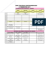 Horario IIII trimestre 17, Grado, EMUSA, Prof y Lic diurno.pdf