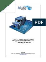 Delcam - ArtCAM Insignia 2008 TrainingCourse EN - 2008.pdf