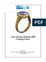 Delcam - ArtCAM JewelSmith 2009 TrainingCourse Basic EN - 2009.pdf