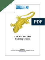 Delcam - ArtCAM Pro 2010 TrainingCourse EN - 2010.pdf