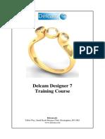 Delcam - Designer 7.3 TrainingCourse EN - 2008.pdf