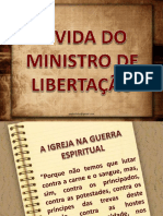 A Vida Do Ministro de Libertao