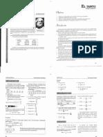 El Tanto Por Cuanto - Razonamiento Matemático - Lumbreras Editores