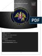 Informe Radiacion Simple