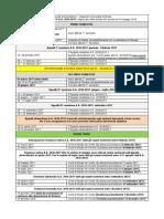 Calendario esami GPE 2016