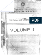 Inquérito policial sobre Furnas, volume 2