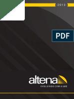 Catalogo Altena 2013