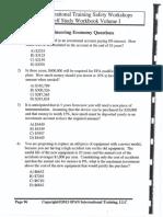 01 Engineering Economy 1 Questions