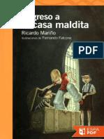 Regreso a la casa maldita - Ricardo Marino.pdf