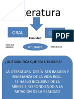 literatura e intertextualidad
