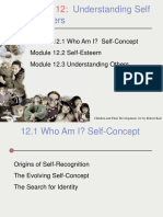 Understanding Self and Others