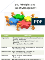 1.53 concepts principlesa n dfunctions of management.ppt