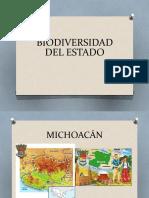 Biodiversidad Del Estado