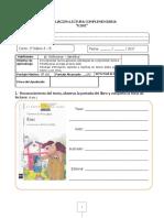 Evaluación Kiwi