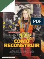 Nota de Tapa - Alicia Kirchner #350_BASE