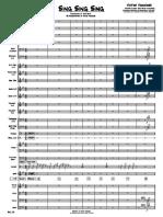 SingSingSing Score