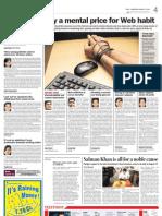 Dna Pune Internet Addiction