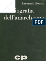 Leonardo Bettini - Bibliografia dell'anarchismo. Volume 1, tomo 1. Periodici e numeri unici anarchici in lingua italiana pubblicati in Italia. 1872-1971.pdf
