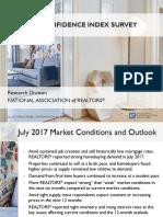 2017 07 Realtors Confidence Index 08-24-2017