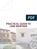 Practical guide to lime mortars.pdf