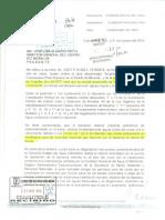 SCT-Morelos recibió al menos cinco peticiones de riesgo por Paso Exprés