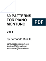 60 Patterns for Piano Montuno.pdf