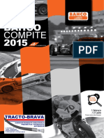 Bahco Compite 2015 1
