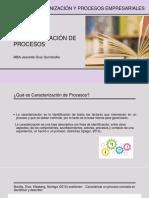 OPE Caracterización de Procesos (1)