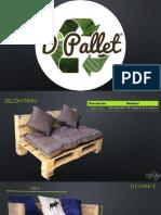 Catalogo 8.2  Ideas madera