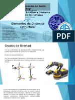 elementos de dinamica estructural
