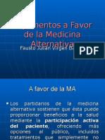 argumentosafavordelamedicinaalternativa-110408205024-phpapp01
