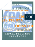 Rafael Preciado Hernández Ideas Fuerza