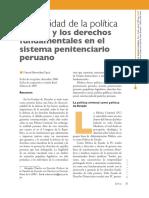 06. Artículo. La fragilidad de la política criminal... Manuel Bermúdez.pdf