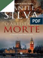 O artista da morte - Daniel Silva.pdf