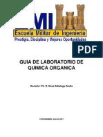 Guia Lab. de OrgánicaI Actualizado.docx