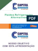 Gases Refrigerantes Alternativos - Capital Refrigeração.pdf