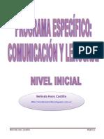 Programa Específico Comunicación y Lenguaje Nivel 0.Bhc (4)
