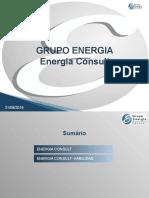 BROCHURE DE ENERGIA CONSULT INTEGRANTE DEL GRUPO ENERGIA DE BRASIL