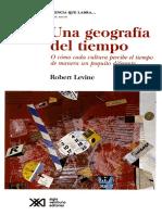 Una geografía del tiempo - Robert Levine.pdf
