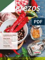 Revista Aderezos nov2015