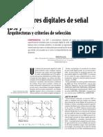 Procesadores digitales de señal DSP.pdf