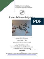 1a. Pagina, Presentation