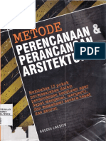 2109_Metode Perencanaan & Perancangan Arsitektur