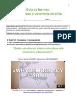 Gsudo_guiadefuentesdemocraciaydesarrolloenchileclase7