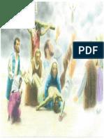 Imagen de la crucificción