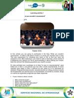 Plantilla Para Elprimer Blog Del Nivel 9