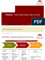 Birla Real Estate Investor Presentation[1]